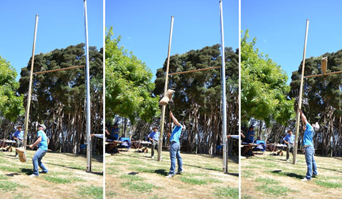Henley-on-Mersey-Sheaf-Tossing-Activity-Australia-Day