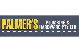 Palmers Plumbing Sponsor